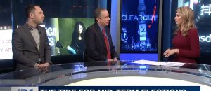 Tom Borelli Debates Pennsylvania District 18 Special Election On i24 News