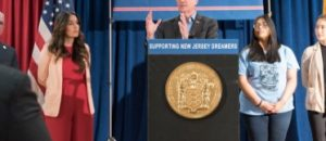 New Jersey Law Gives Illegal Aliens College Aid