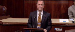 Rep Schiff Says Idea of Spy in Trump Campaign 'nonsense'