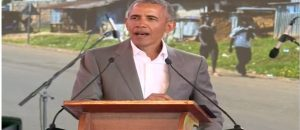 Looks Like Obama Called Out Trump America First Agenda In South Africa Speech