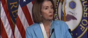 "Pelosi Calls 9/11 Terrorist Attack An ""Incident"""