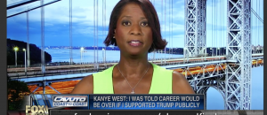 Video Deneen Borelli Debates Kanye Comments About Trump On Jimmy Kimmel Live