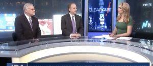 Video Tom Borelli Debates Kavanaugh and Strzok Text Messages on i24 News