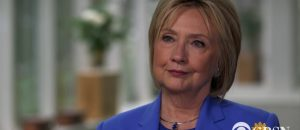 Hillary Clinton Defends Bill Over Lewinsky Scandal