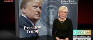 Trump Battles Lesley Stahl During 60 Minutes Interview