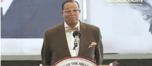 Farrakhan Compares Jews To Termites