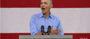 Obama Attacks Republicans For Lying About Health Care
