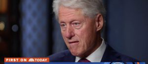 Bill Clinton Hitting the Democrat Midterm Campaign Trail... Not So Much