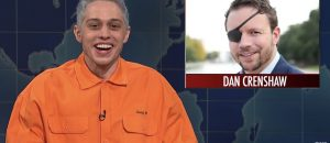 Former Navy SEAL GOP Candidate Mocked on SNL