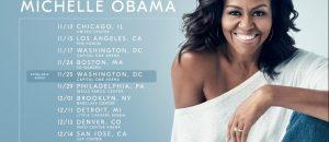 Michelle Obama Slams Trump In New Book