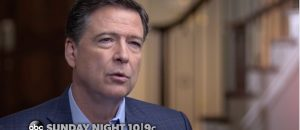 Comey Used  Private Email For FBI Business