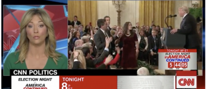 CNN Sues White House Over Acosta Loss of Press Pass