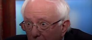 Climate Change Warrior Bernie Sanders Spent $297,000 on Private Jets in October