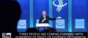 Clinton Foundation Faces Threat From Whistleblowers