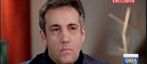 Michael Cohen Slams Trump in ABC News Exclusive