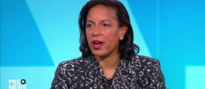 Susan Rice: Trump Is a Bigger Threat Than Foreign Adversaries