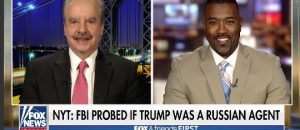 Tom Borelli Debates NY Times Story on FBI Launched Trump Investigation Over Concerns He Was Working For Russia