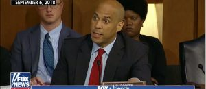 Sen Cory Booker Believes Meat and Dairy Diets are Bad for the Planet