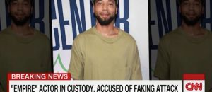 MSNBC Evening News Lineup Turn Blind Eye to Smollett Felony Charge