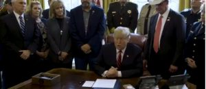 Trump Calls Resolution Blocking National Emergency 'Reckless' During His Veto