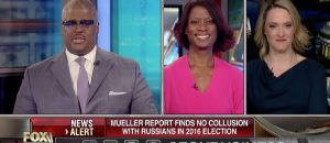 Deneen Borelli Debates Democrats Demand to Release Entire Muller Report