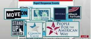 Progressive Activist Groups Planning Nationwide Protest Over Mueller Report