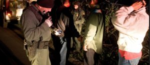 Border Patrol Arrest Over 1800 in Texas for Illegally Entering U.S. in One Day