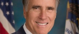 Senator Romney 'Sickened' by Trump Behavior Revealed in Muller Report
