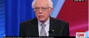 Senator Sanders Backs Voting Rights in Prison Including Boston Marathon Bomber