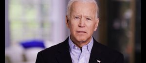 Joe Biden Plays Race Card to Launch 2020 Campaign