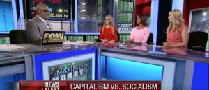 Deneen Borelli Debates Failures of Social Security on Fox Business