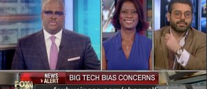 Deneen Borelli Discusses Big Tech Conservative Content Bias on Fox Business