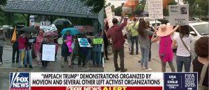 10 Million Sign MoveOn.org Impeach Trump Petition