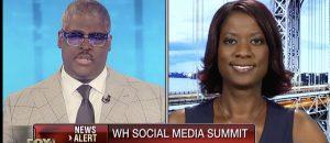 Deneen Borelli Talks Facebook Censorship on Fox Business Network