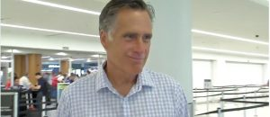 Senator Romney Blasts Trump Over Squad Tweet