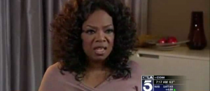 Billionaire Oprah Winfrey Stabs Americans in the Back