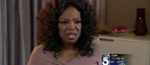 Billionaire Oprah Winfrey Stabs Americans in the Back