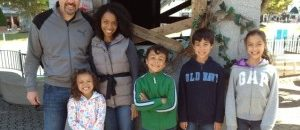 Mom of Biracial Family Responds to MSNBC