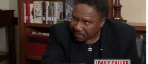 Rev C.L. Bryant Leaders Interview with The Daily Caller