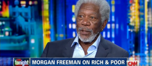 Surprising Response from Morgan Freeman to CNN Don Lemon Regarding Black Opportunity in America