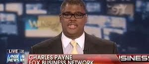 Guess What Fox Business Host Charles Payne Did To Make a Difference for Young Job Seekers in the Bronx