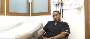 Black ER Surgeon Making a Difference for At Risk Youth