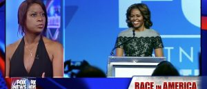 Watch Deneen Borelli Call Out Michelle Obama Race Bating Speech On Hannity