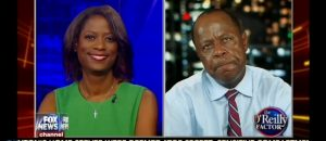 "Watch Deneen Borelli Sound Off on ""Black Lives Matter"""