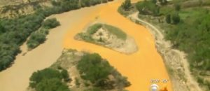 Guess What EPA's Friday Night Document Release Showed About The Animas River Spill