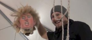 "Disturbing Video: Kids Beat Trump Pinata, Scream ""I Want to Kill Him"""